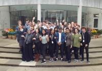 United Learning University Fellowship Leadership Training